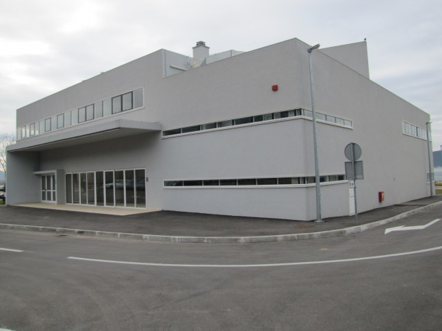 Sportska dvorana (Kaštel Stari)