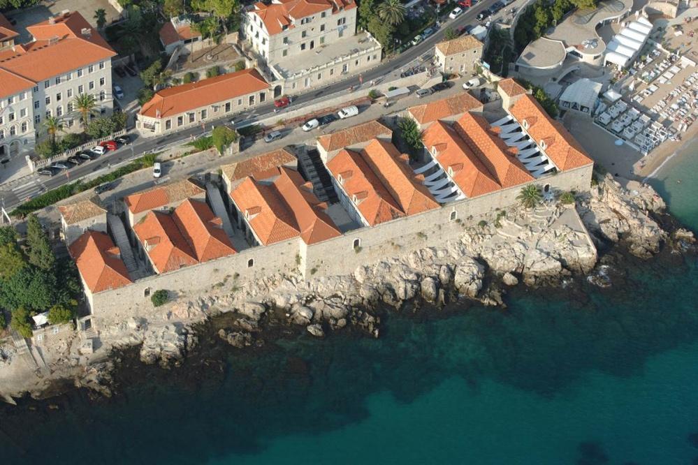 Lazareti (Dubrovnik)