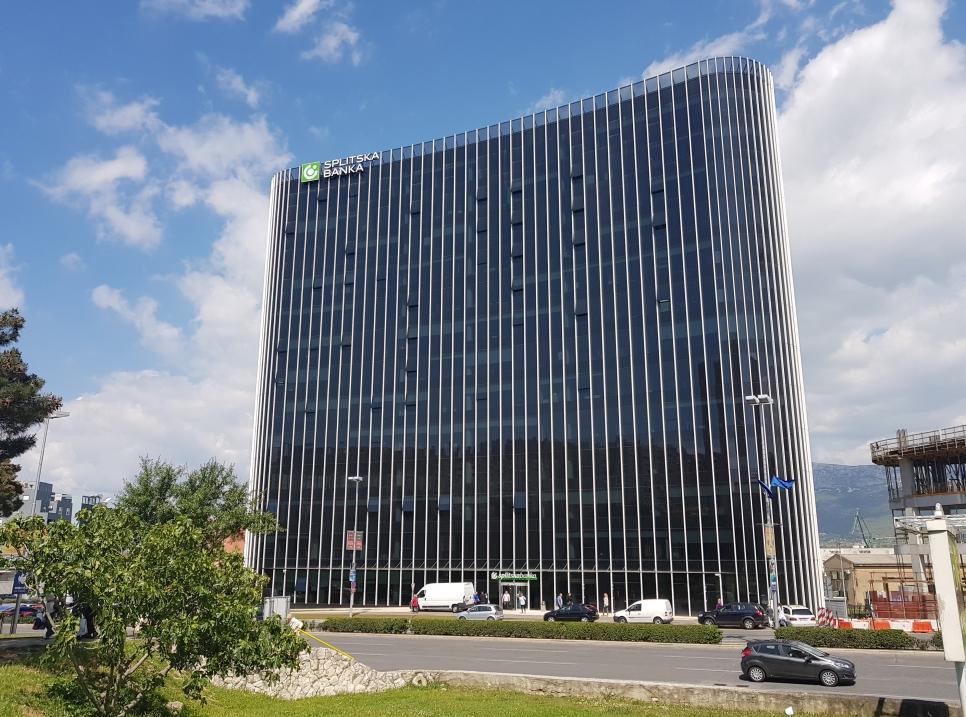 Splitska Banka